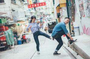 pre-wedding Hong Kong Photo by wade w photography de w gallery 唯美 寫實 香港 天星碼頭 尖沙咀 中環 Film-122 copy