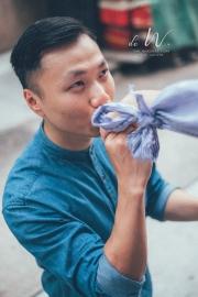 pre-wedding Hong Kong Photo by wade w photography de w gallery 唯美 寫實 香港 天星碼頭 尖沙咀 中環 Film-126 copy