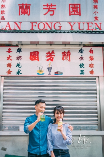 pre-wedding Hong Kong Photo by wade w photography de w gallery 唯美 寫實 香港 天星碼頭 尖沙咀 中環 Film-127 copy