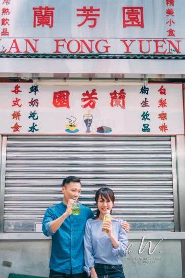 pre-wedding Hong Kong Photo by wade w photography de w gallery 唯美 寫實 香港 天星碼頭 尖沙咀 中環 Film-127 copy