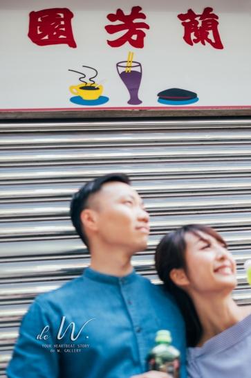 pre-wedding Hong Kong Photo by wade w photography de w gallery 唯美 寫實 香港 天星碼頭 尖沙咀 中環 Film-129 copy