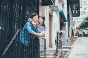 pre-wedding Hong Kong Photo by wade w photography de w gallery 唯美 寫實 香港 天星碼頭 尖沙咀 中環 Film-143 copy