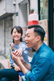 pre-wedding Hong Kong Photo by wade w photography de w gallery 唯美 寫實 香港 天星碼頭 尖沙咀 中環 Film-146 copy