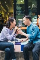pre-wedding Hong Kong Photo by wade w photography de w gallery 唯美 寫實 香港 天星碼頭 尖沙咀 中環 Film-154 copy