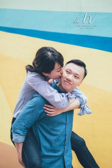 pre-wedding Hong Kong Photo by wade w photography de w gallery 唯美 寫實 香港 天星碼頭 尖沙咀 中環 Film-157 copy