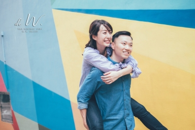 pre-wedding Hong Kong Photo by wade w photography de w gallery 唯美 寫實 香港 天星碼頭 尖沙咀 中環 Film-158 copy