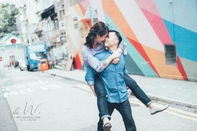 pre-wedding Hong Kong Photo by wade w photography de w gallery 唯美 寫實 香港 天星碼頭 尖沙咀 中環 Film-159 copy