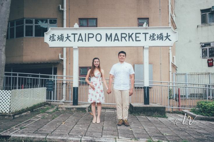 film style story teller de w gallery top10 destination wedding 大埔 火車 2048-018