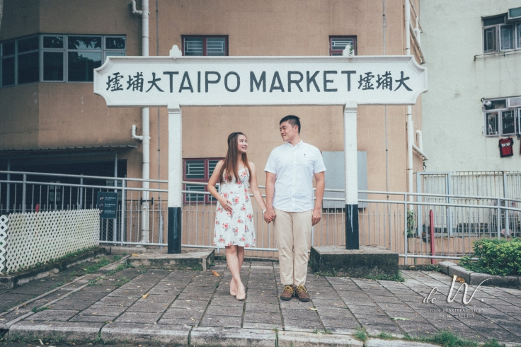 film style story teller de w gallery top10 destination wedding 大埔 火車 2048-019