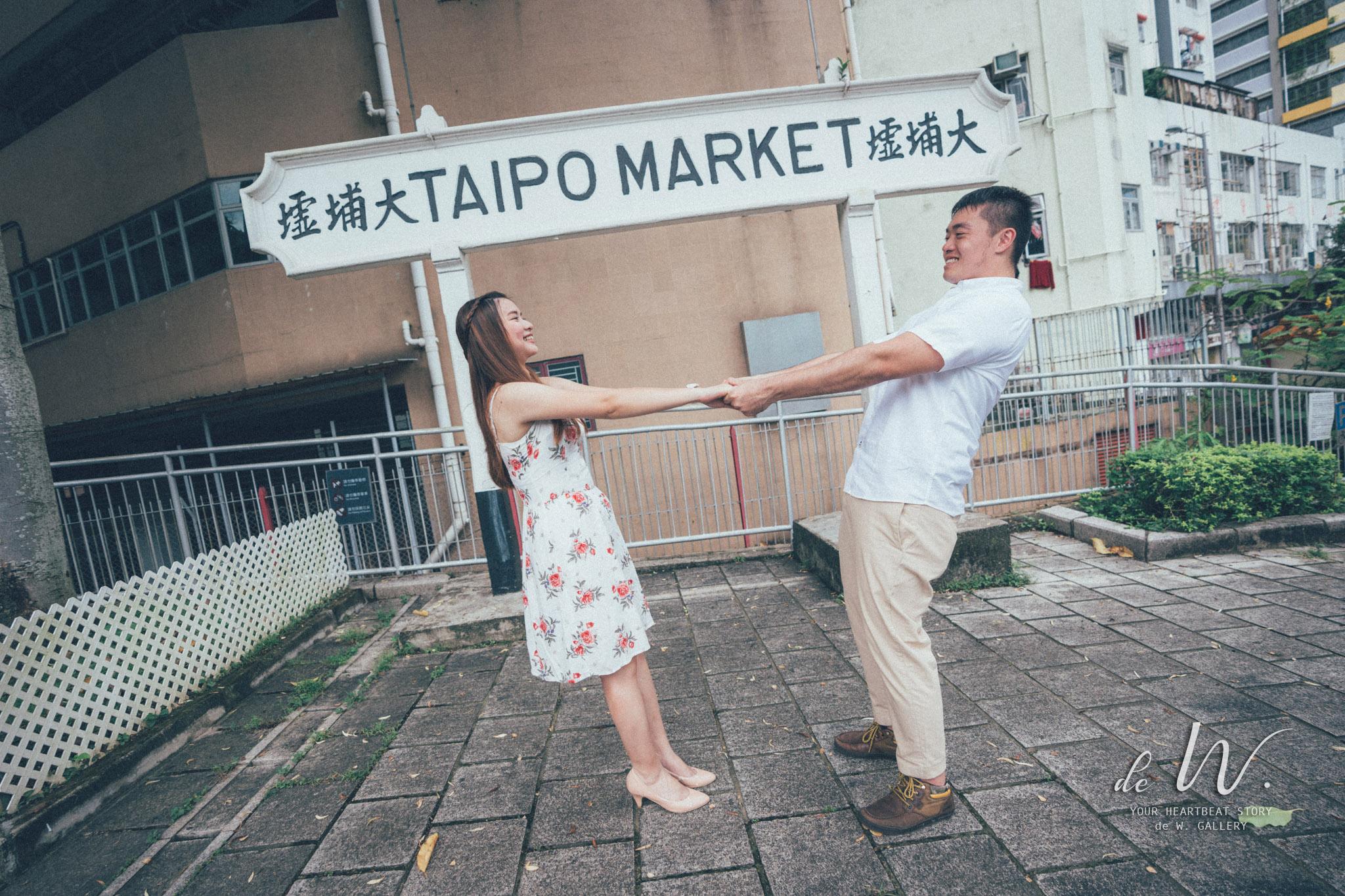 film style story teller de w gallery top10 destination wedding 大埔 火車 2048-023