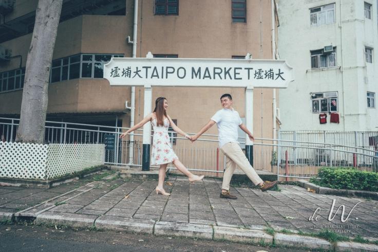 film style story teller de w gallery top10 destination wedding 大埔 火車 2048-027