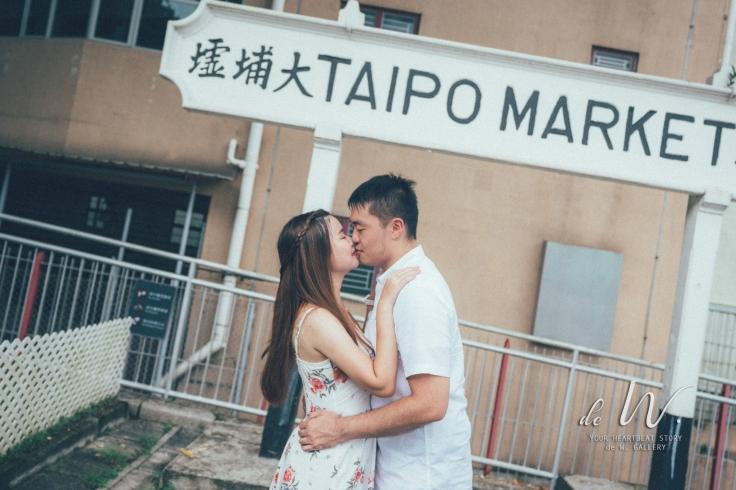 film style story teller de w gallery top10 destination wedding 大埔 火車 2048-029