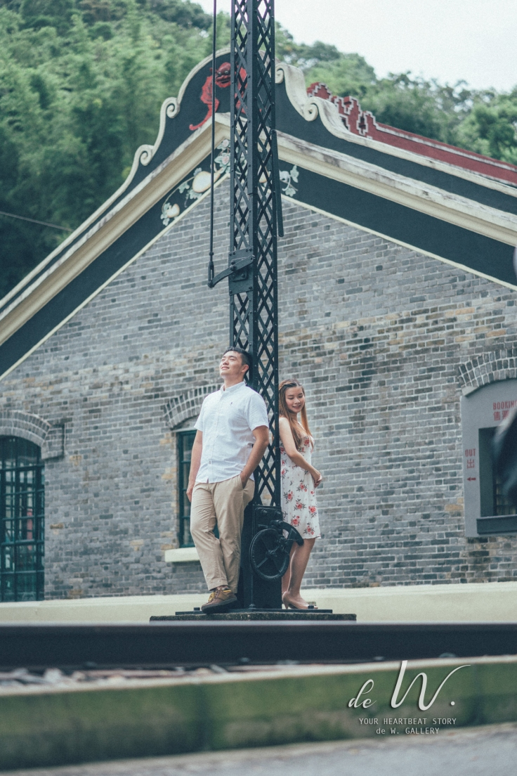 film style story teller de w gallery top10 destination wedding 大埔 火車 2048-030