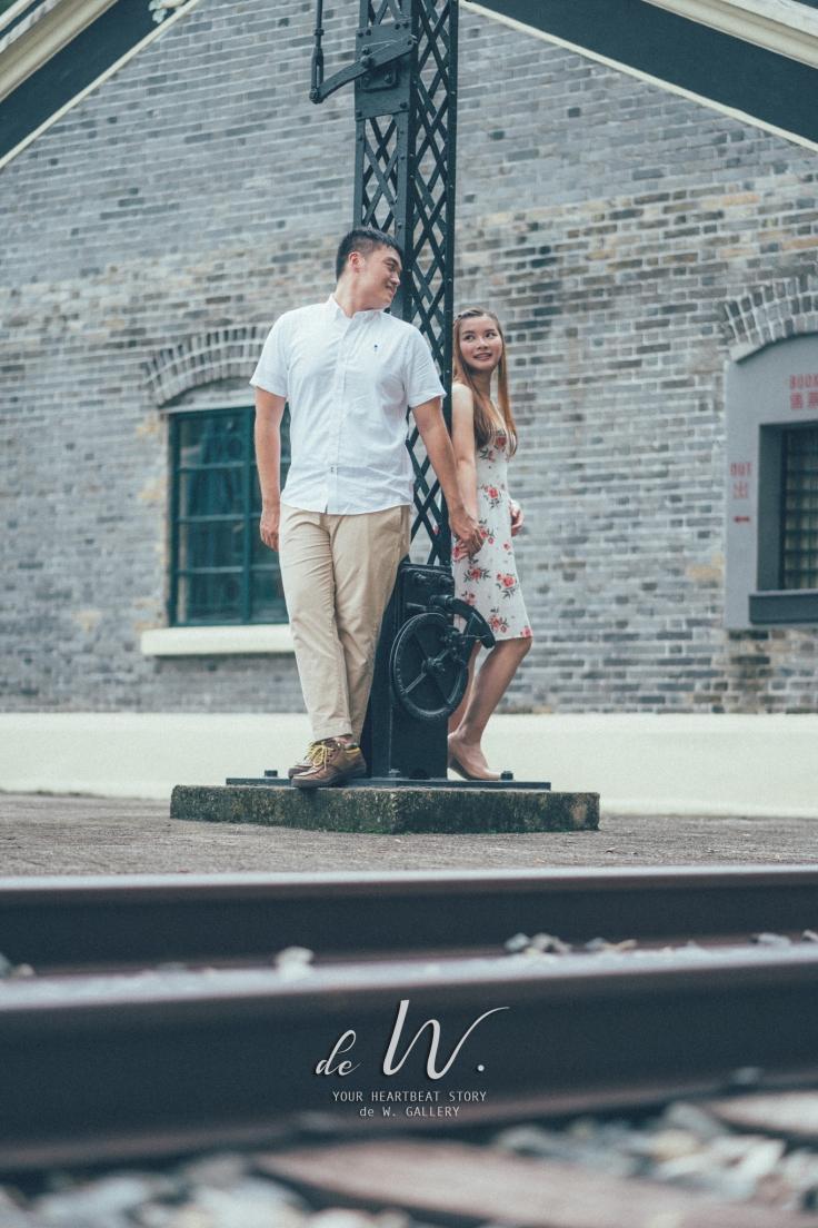 film style story teller de w gallery top10 destination wedding 大埔 火車 2048-031