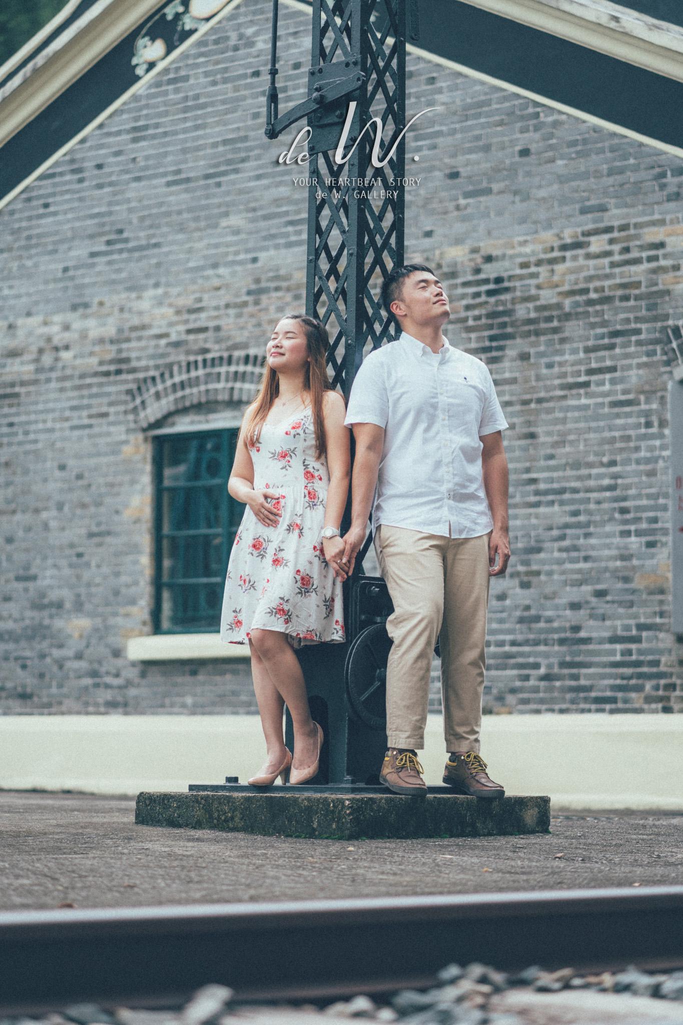 film style story teller de w gallery top10 destination wedding 大埔 火車 2048-035