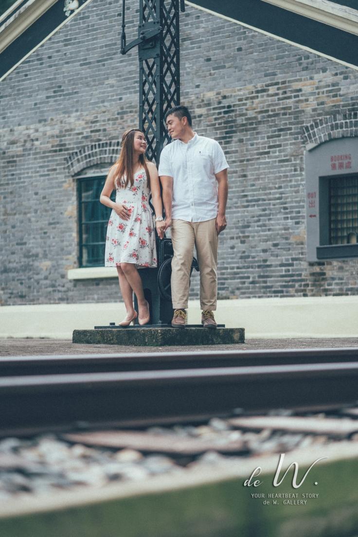 film style story teller de w gallery top10 destination wedding 大埔 火車 2048-036