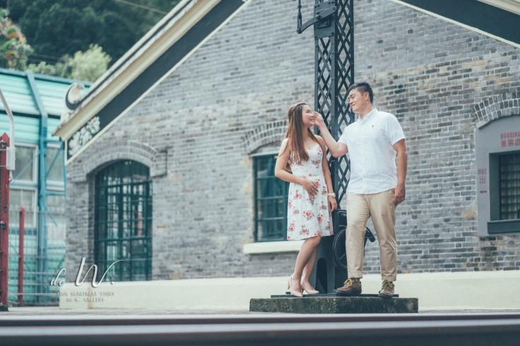 film style story teller de w gallery top10 destination wedding 大埔 火車 2048-041