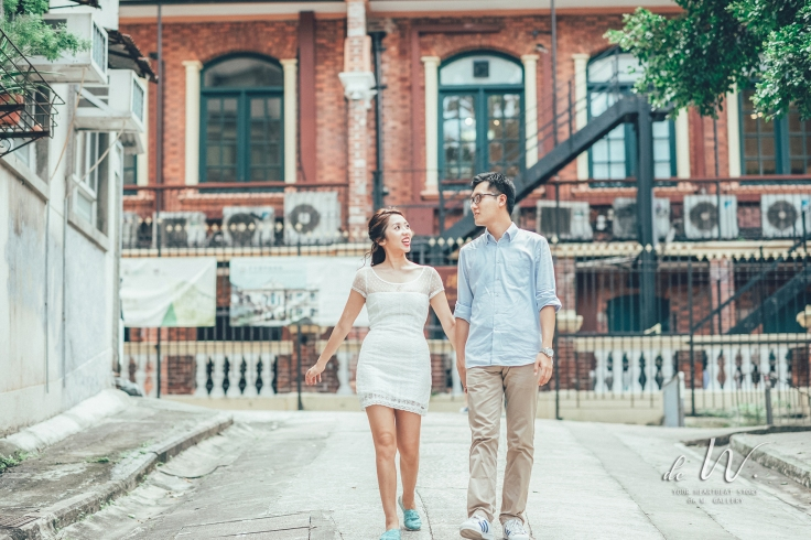 2048 de w gallery Film style hong kong 底片 拍拖 engagement vsco 故事 中環 西環 central-01