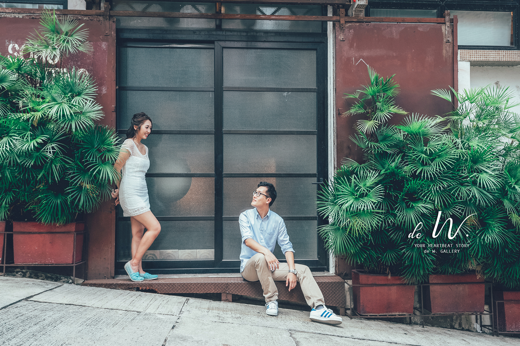 2048 de w gallery Film style hong kong 底片 拍拖 engagement vsco 故事 中環 西環 central-05