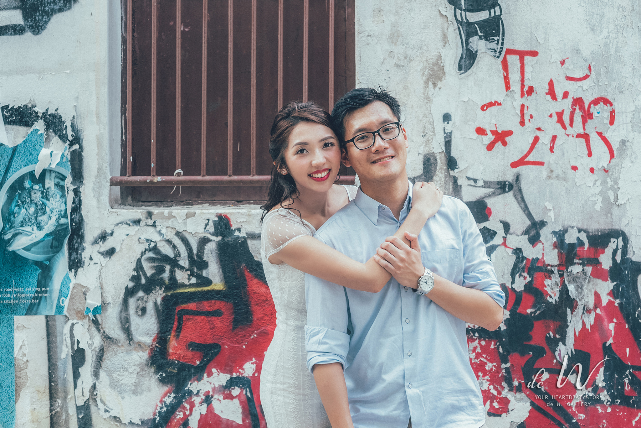 2048 de w gallery Film style hong kong 底片 拍拖 engagement vsco 故事 中環 西環 central-08