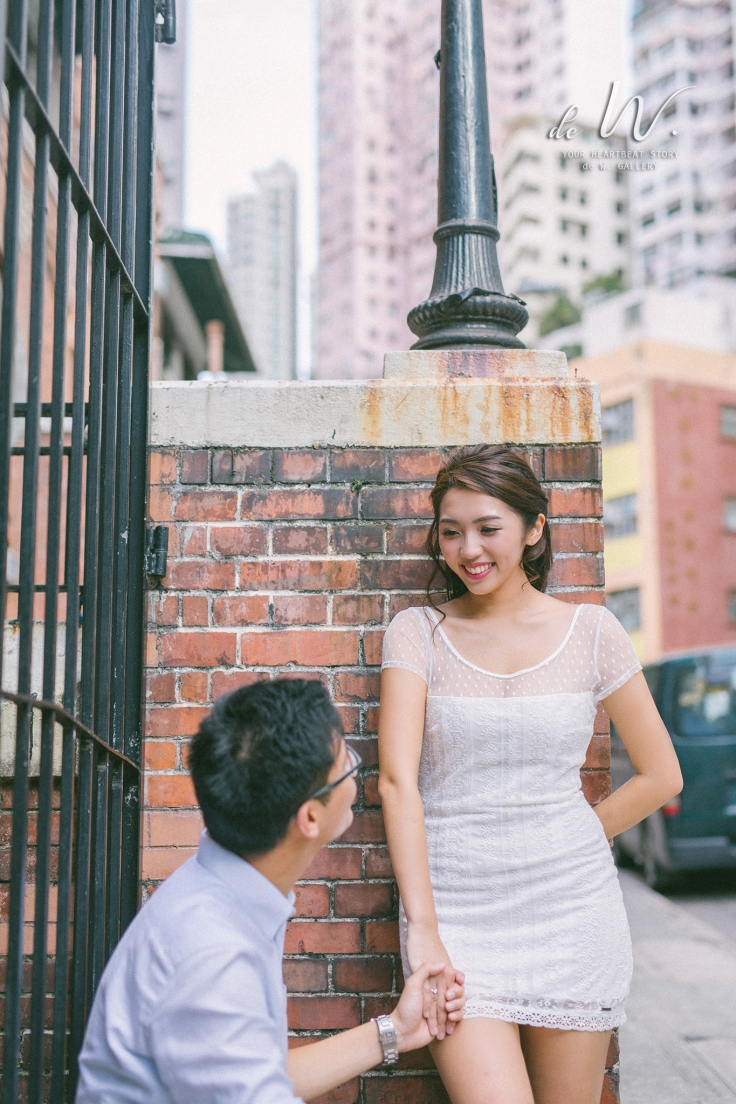 2048 de w gallery Film style hong kong 底片 拍拖 engagement vsco 故事 中環 西環 central-10