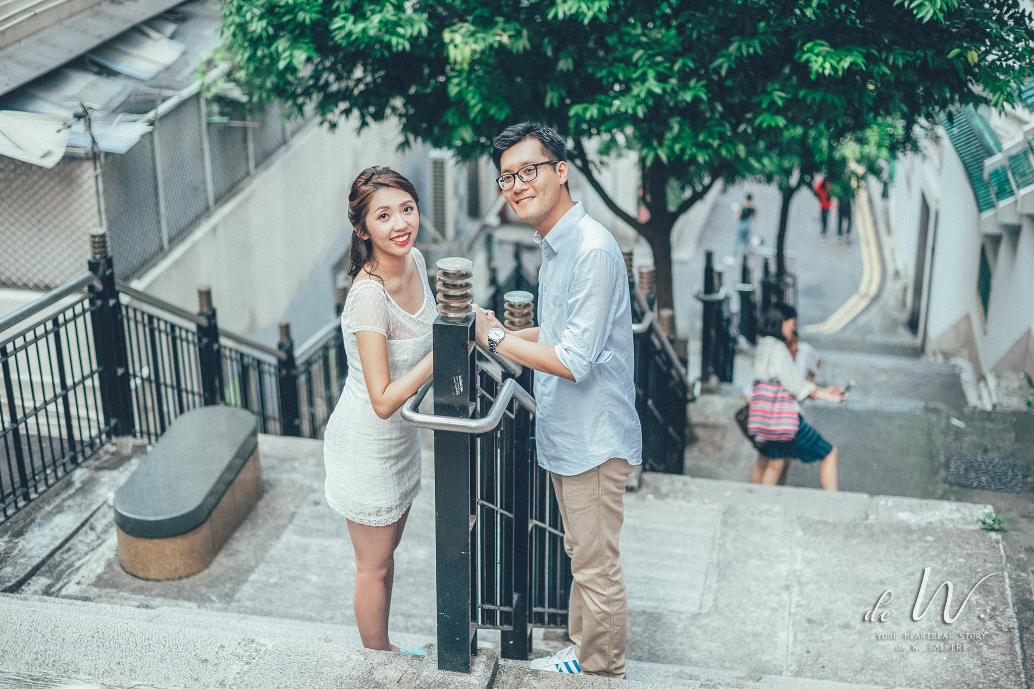 2048 de w gallery Film style hong kong 底片 拍拖 engagement vsco 故事 中環 西環 central-12