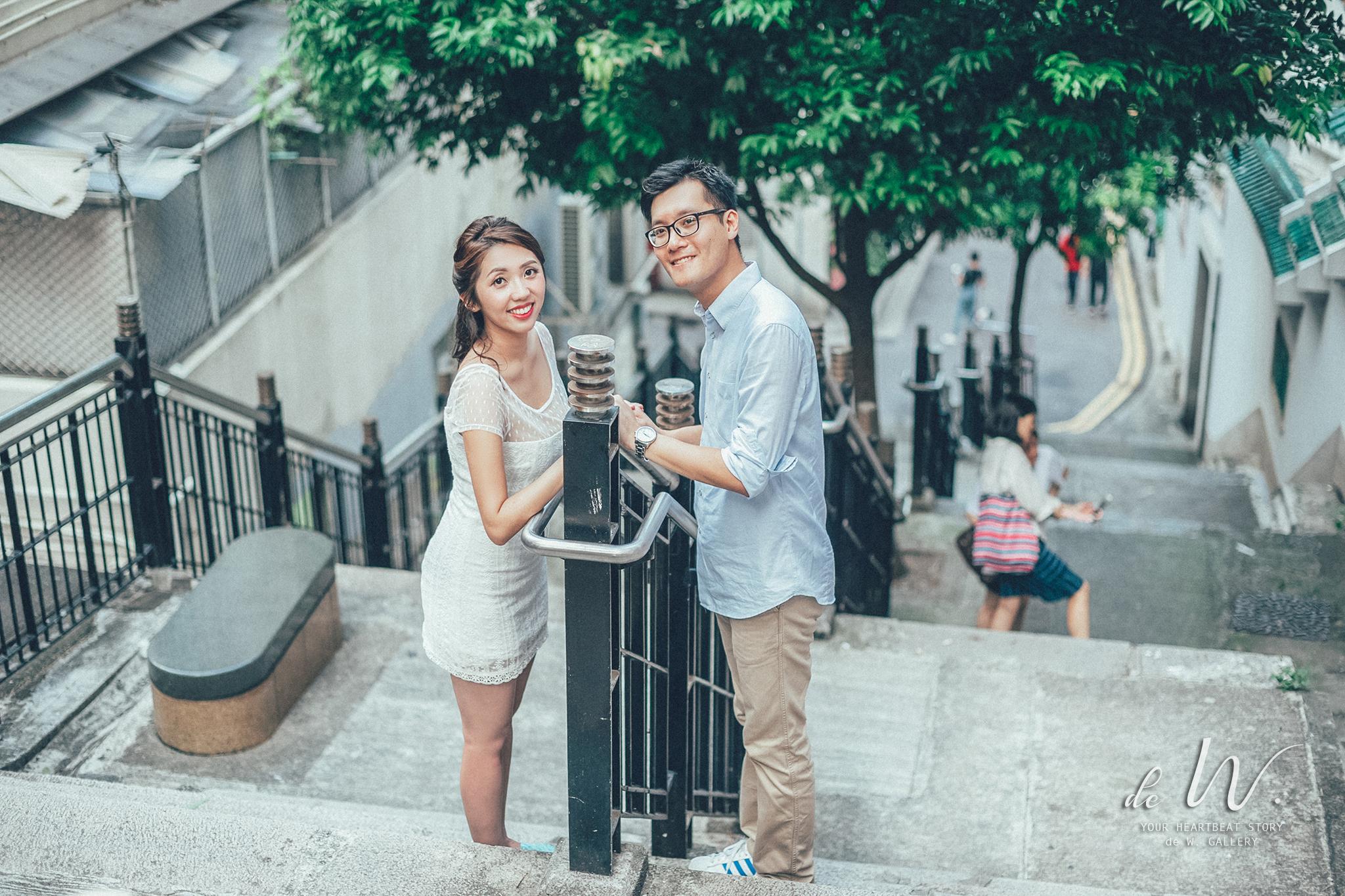 2048 de w gallery Film style hong kong 底片 拍拖 engagement vsco 故事 中環 西環 central-12