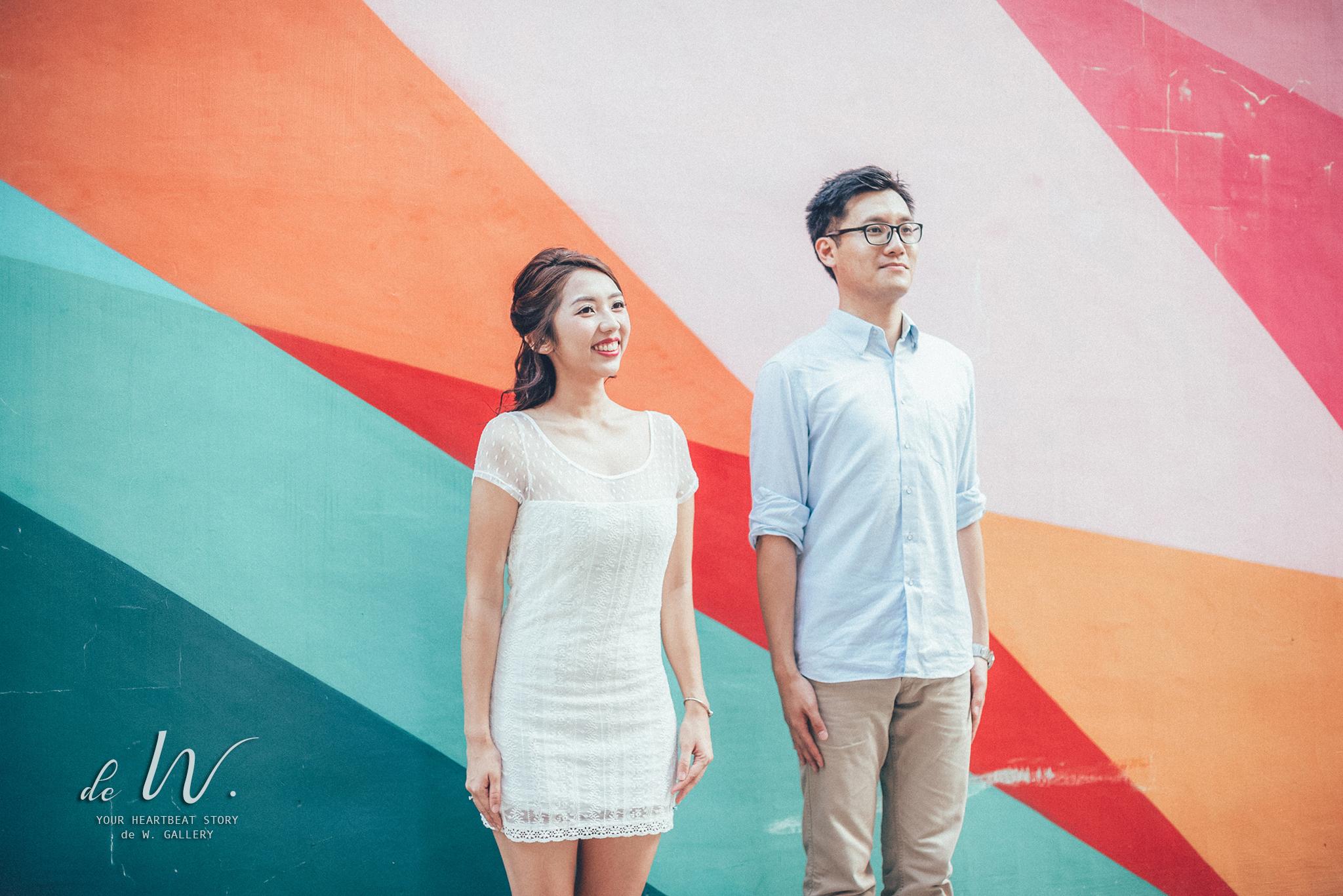 2048 de w gallery Film style hong kong 底片 拍拖 engagement vsco 故事 中環 西環 central-15