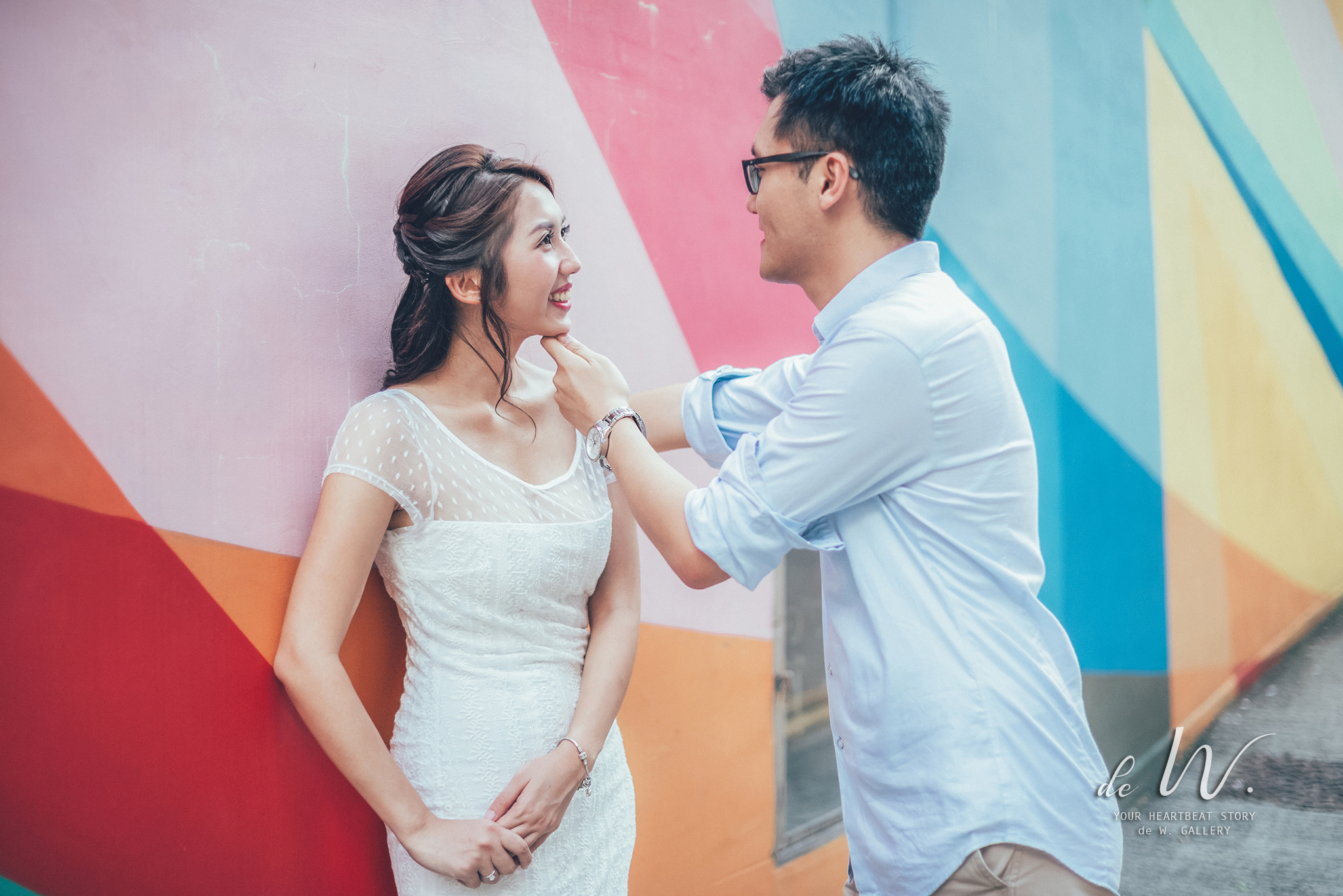 2048 de w gallery Film style hong kong 底片 拍拖 engagement vsco 故事 中環 西環 central-17