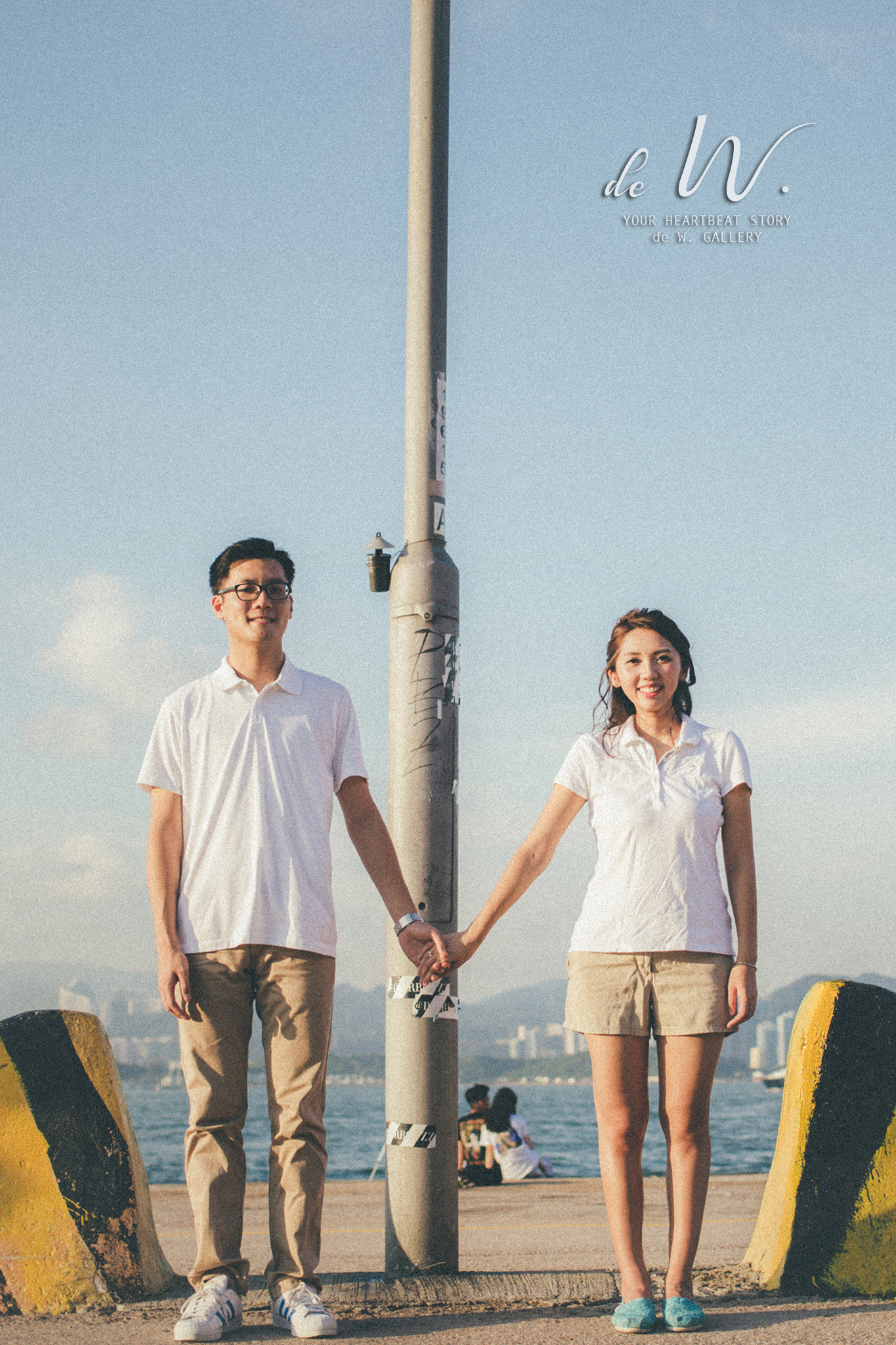 2048 de w gallery Film style hong kong 底片 拍拖 engagement vsco 故事 中環 西環 central-27