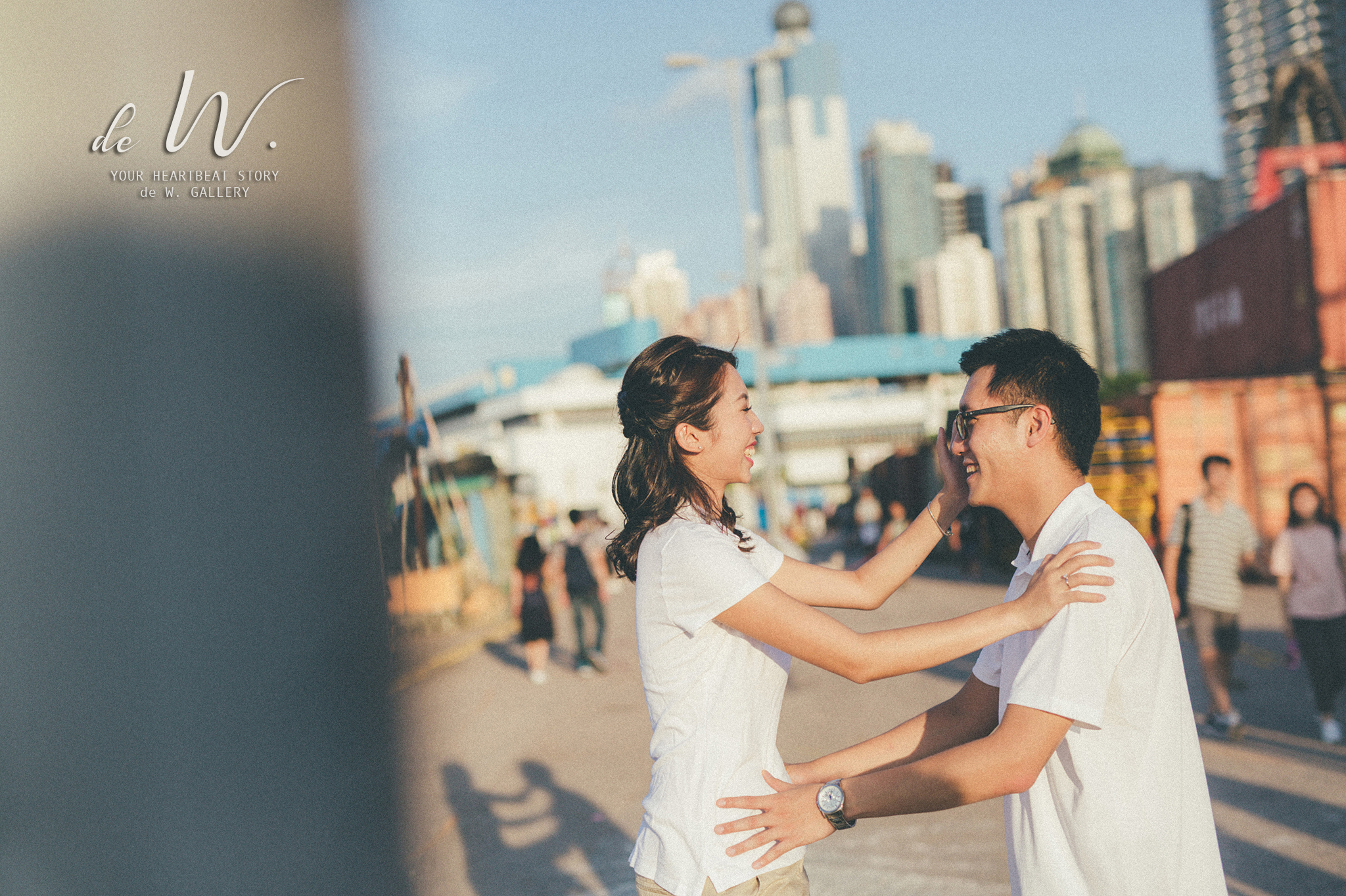2048 de w gallery Film style hong kong 底片 拍拖 engagement vsco 故事 中環 西環 central-28